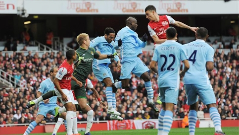 Man City vs Arsenal Preview: Lay a Marker