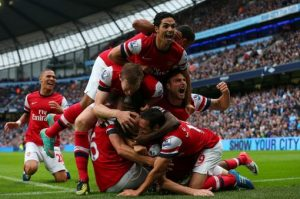 Another Celebration like this today maybe?