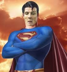 Man Of Steel - Squillaci