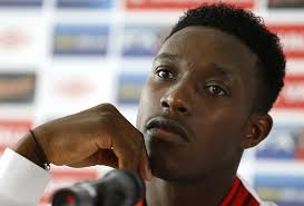 Welcome Welbeck : Will learn to love you!