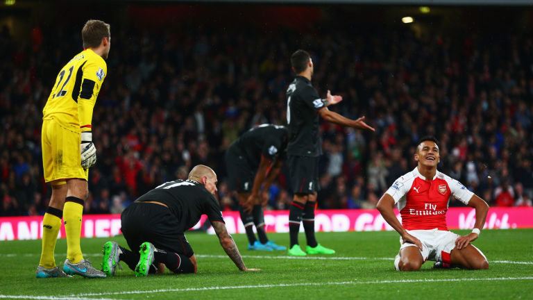 Is this what we feared? – Arsenal