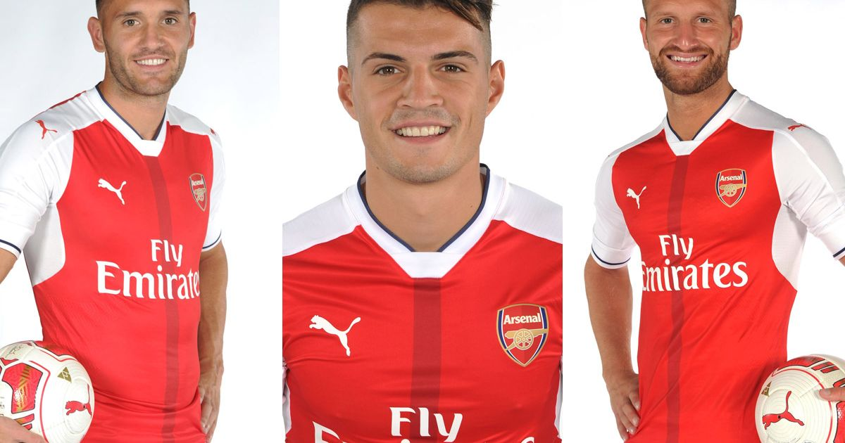 Pioneers of The New Arsenal