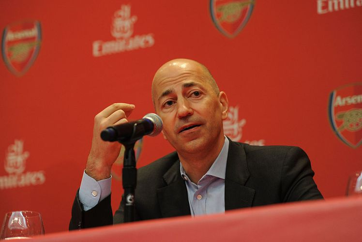 Ivan Gazidis meets Arsenal Fans – The Transcript