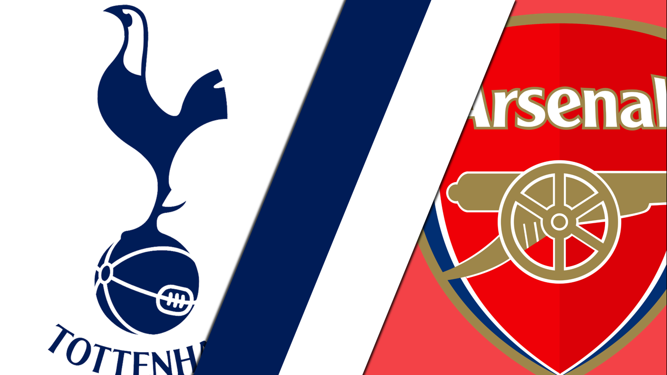 All The Stats Ahead Of The North London Derby Arsenal Canoncrested