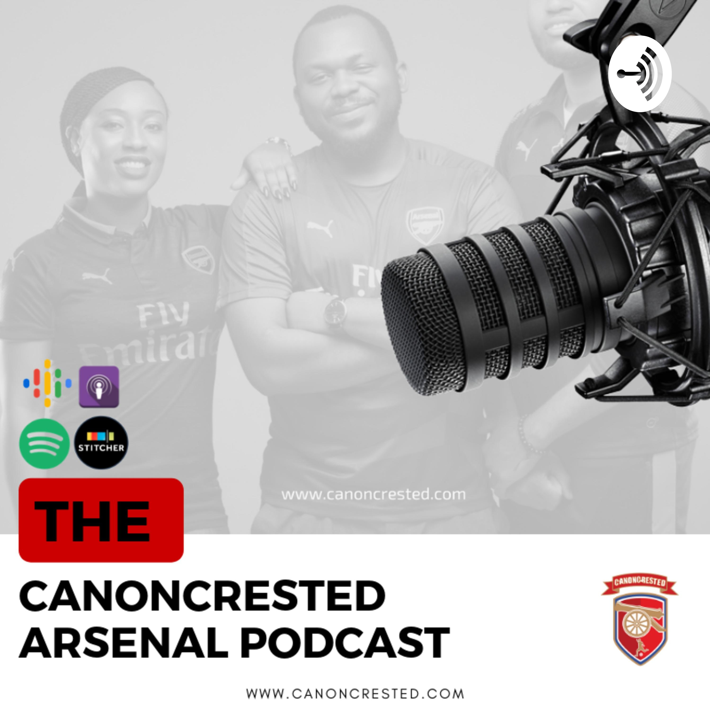 CanonCrested Arsenal Podcast